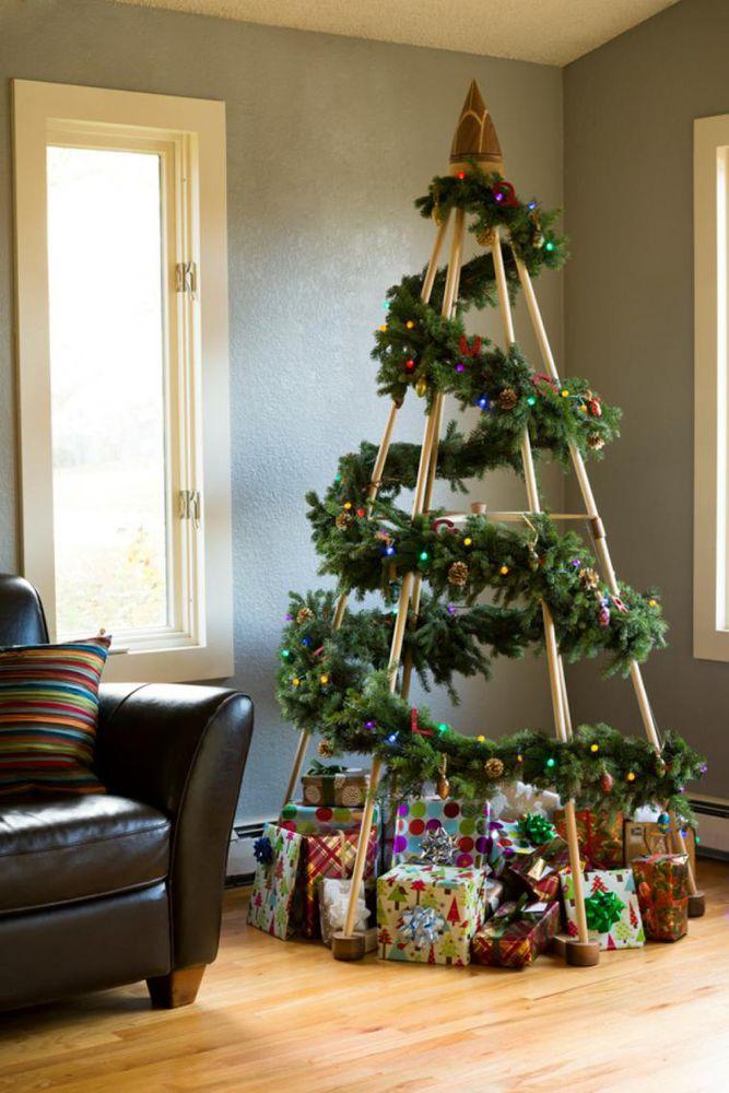 идея для новогодней елки фото рецепт пунктам особого