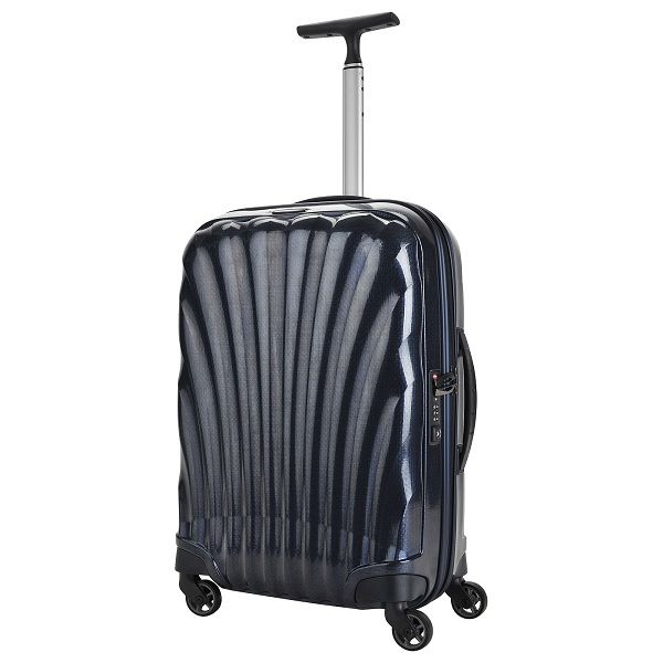 Черный Samsonite