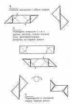 Как сделать из бумаги самый легкий сюрикен – Как сделать из бумаги сюрикен. Подробная инструкция с фотографиями и видео.