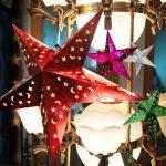 Новогоднее украшение дома своими руками из бумаги – ✨Новогодние украшения из бумаги своими руками: 20 лучших идей