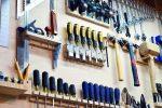 Доска для инструментов – способы, лучшие идеи, изготовление своими руками