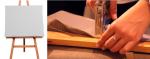 Сделать холст своими руками – Холст своими руками: советы по изготовлению