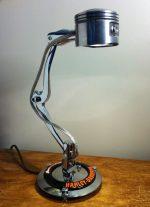 Светильник из поршня – Светильники из поршня от двигателя своими руками