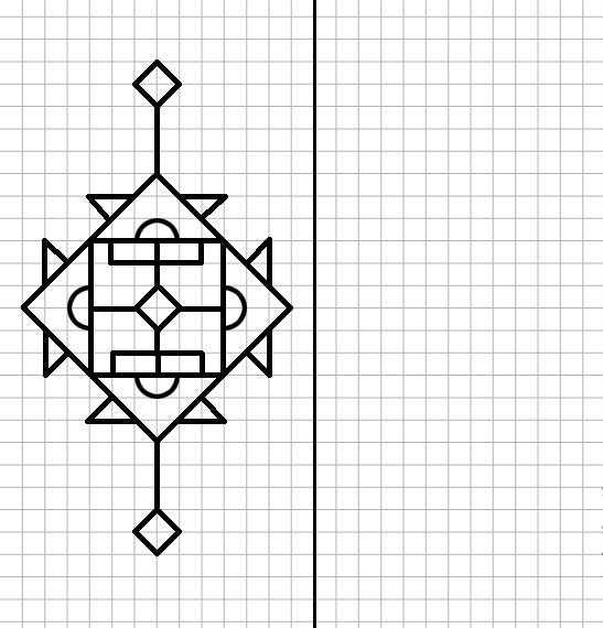 прикольные рисунки на листе в клетку управление